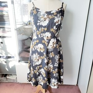 *NEW* Old Navy | Floral Cami Dress (Sz L)